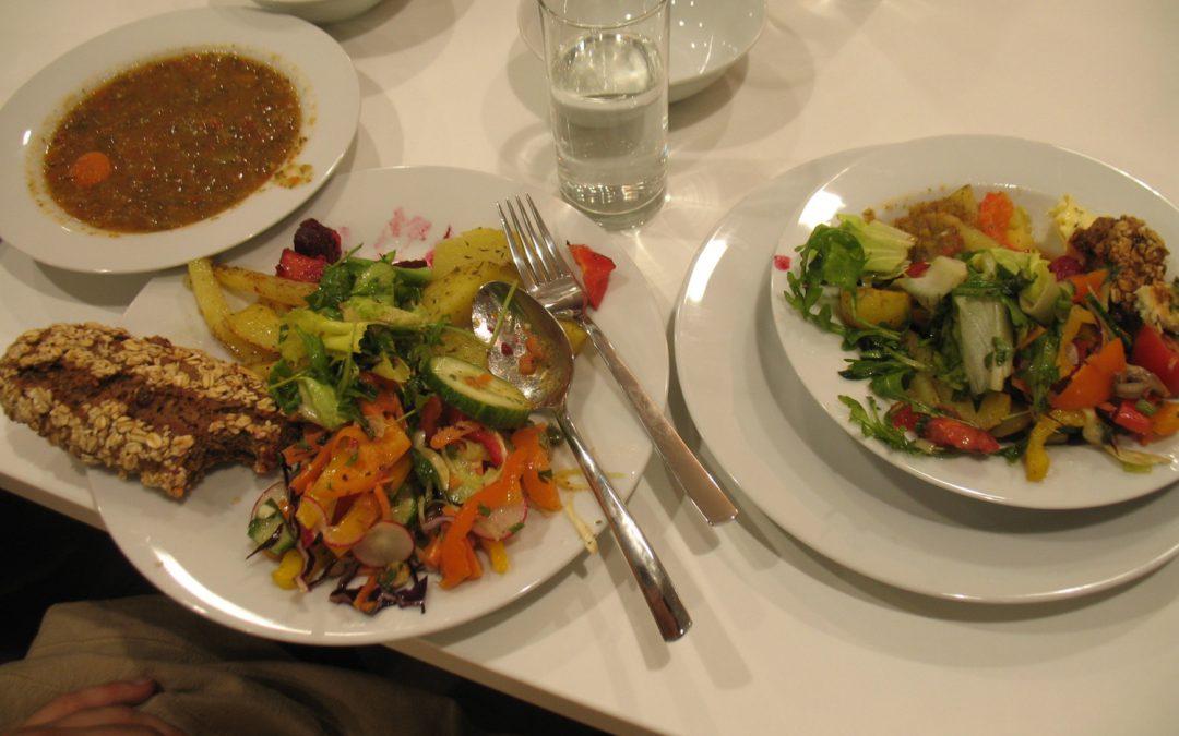 Meet & Eat Fürth