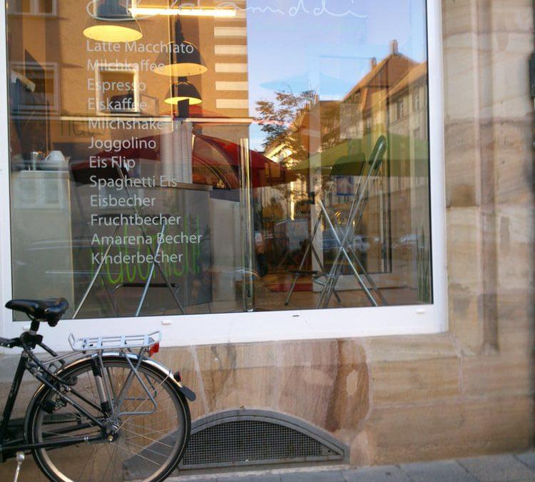 Eismanufaktur Dolomiddi in Fürth