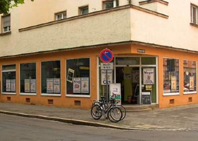 Fassbier-Lux Getränke Markt
