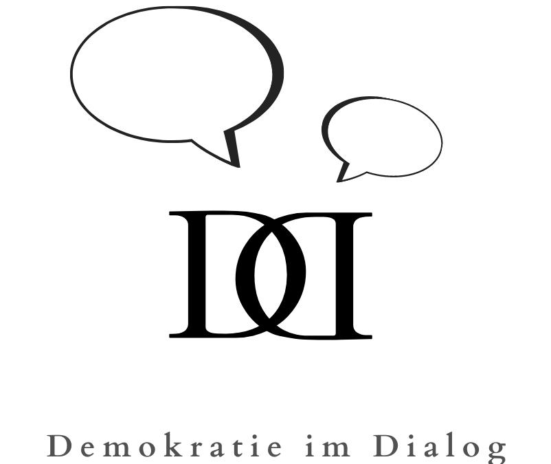 Unser neues Format: Demokratie im Dialog