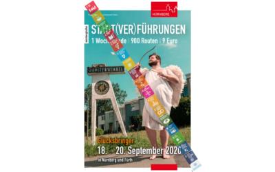 """SDGs go local bei den Stadt(ver)führungen """"Die Agenda 2030  umsetzen – hier und heute!"""""""